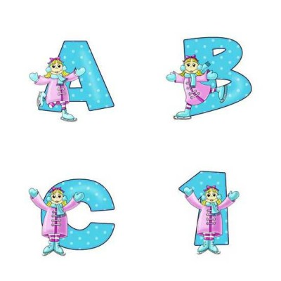 JDA Figure Eight - AL