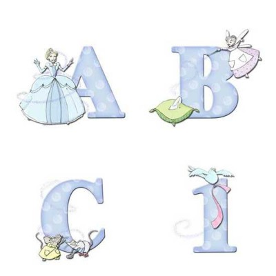 JDA Cinderella - AL
