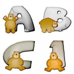 Bear Necessities - AL