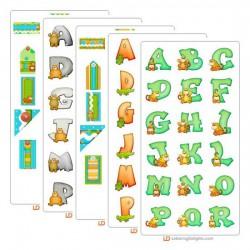 LDJ Zooper Dooper 2 Bundle