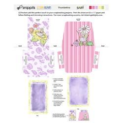 SNP Thumbelina - Pockets - PR