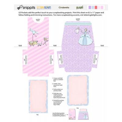 SNP Cinderella - Pockets - PR
