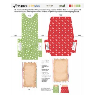 SNP Rudolph - Pockets - PR