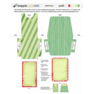 SNP Misfit Elves - Pockets - PR