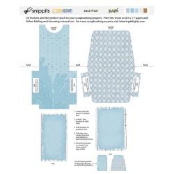 SNP Jack Frost - Pockets - PR