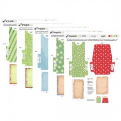 Rani's Holiday Classics Pockets Bundle