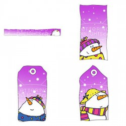 JJD Snow Men - GS