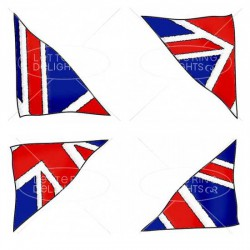 JJD Union Jack - GS