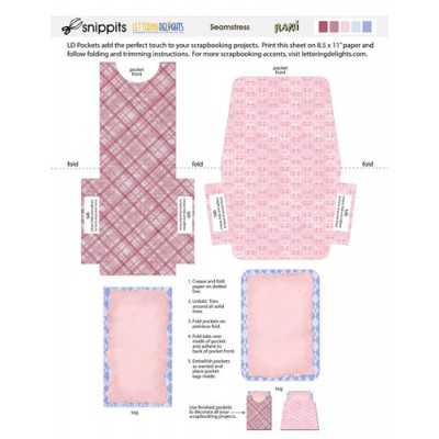 SNP Seamstress - PR