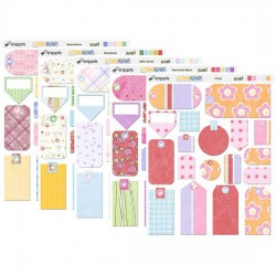 Rani's It's All for Mom Tags Bundle