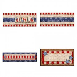 JD Patriot Squares - GS