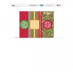Noel - Cards - PR