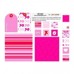 XOXO - Cards - PR