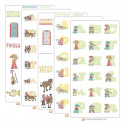 Rani's Fiesta Fun Bundle