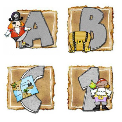 Pirate Adventure - AL