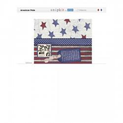American Pride - Cards - PR