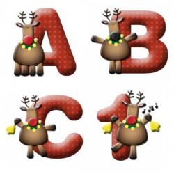 Reindeer Dance - AL