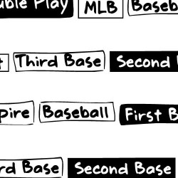 DB Boxy Baseball - DB