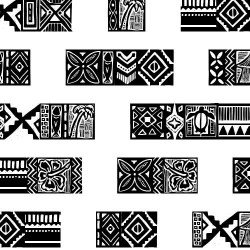 DB Polynesian Patterns - DB