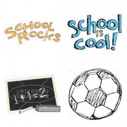 School Rocks - GS