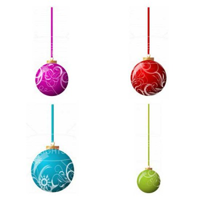 Ball Décor - GS