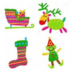 Kid's Christmas - GS