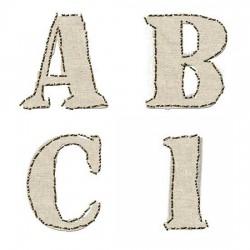 Stitching - AL
