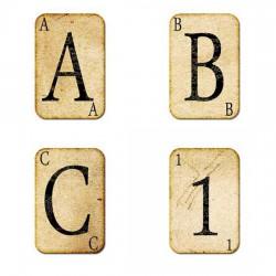 Alpha Cards - AL