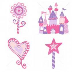 Pampered Princess - GS