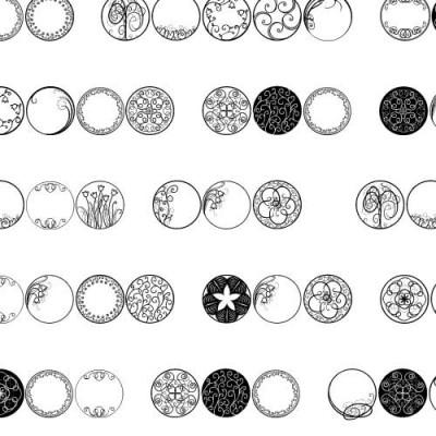 DB Circless - Frilly - DB