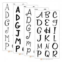LD Fantastic Font Bundle