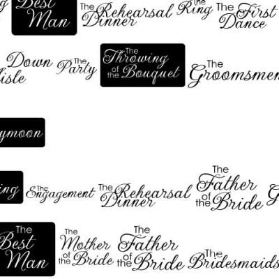 DB Wedding Book - DB