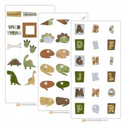 Dinosaurus Bundle