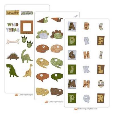 Dinosaurus Bundle