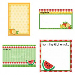 Fruity Cards - GS