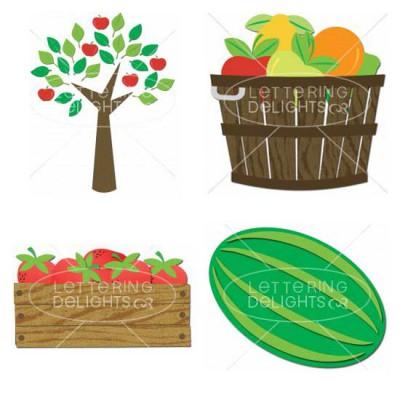 Fruity Picnic - GS
