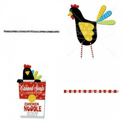 Funky Chicken - GS