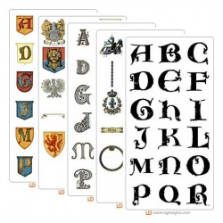 Heraldry Bundle