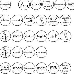 DB Circles - School - DB