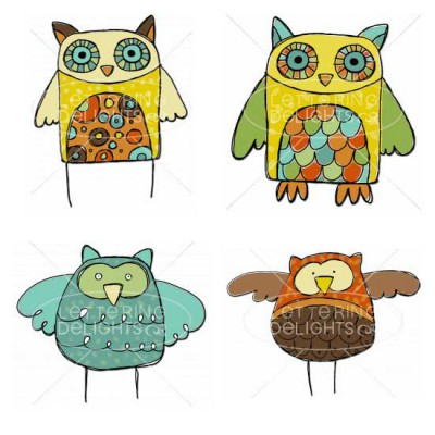 It's Owl Right - GS