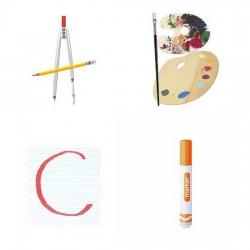 School Supplies - AL