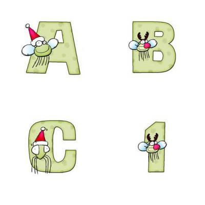 Buggy Christmas - AL