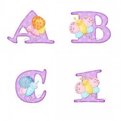 Butterflies - AL