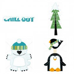 Chill Out - GS