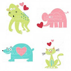 Love Pets - GS
