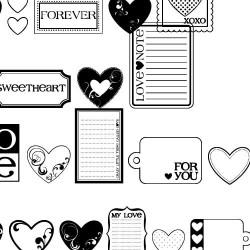 DB Love Letters - DB
