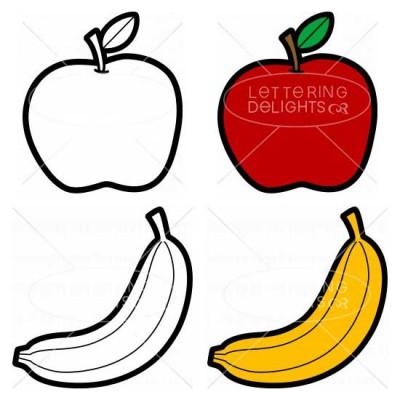 Fruits - CL