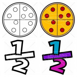 Math Fractions - CL