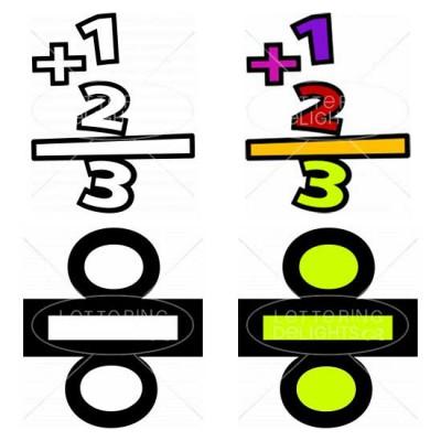 Math Symbols - CL