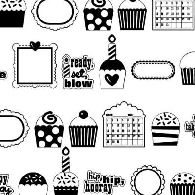 DB Hello Cupcake - DB